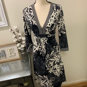 BCBG Maxazria women's dress